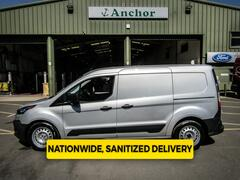 Ford Transit Connect YS66 NZC