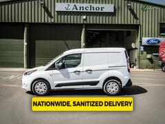 Ford Transit Connect YH18 VSD