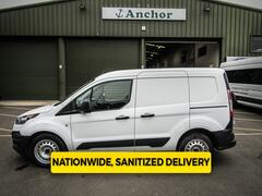 Ford Transit Connect CP17 OKA