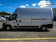 Citroen Relay OE57 WKN