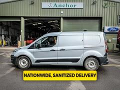 Ford Transit Connect LS64 UEP