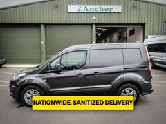Ford Transit Connect YE66 KOB