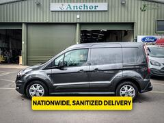 Ford Transit Connect BG16 HTF