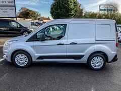 Ford Transit Connect HF14 VLB