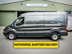 Ford Transit CX18 MUW
