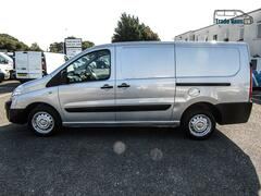 Citroen Dispatch NA62 UWW