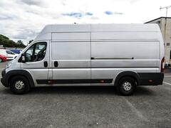 Citroen Relay VU67 KCA
