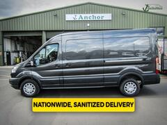 Ford Transit CX18 ZHW