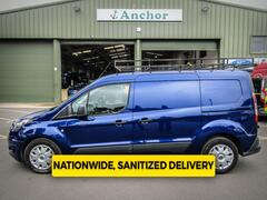 Ford Transit Connect LM16 FJN