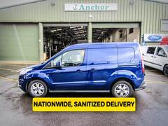 Ford Transit Connect RE67 NKA