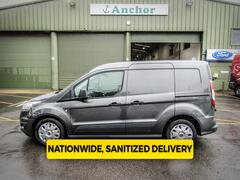 Ford Transit Connect HG16 EUB