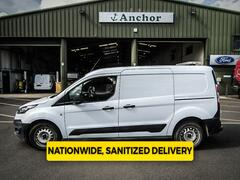 Ford Transit Connect CX65 PUV