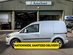 Volkswagen Caddy CX65 OCF