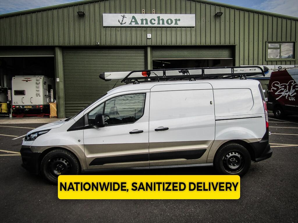 Ford Transit Connect LL65 XRC