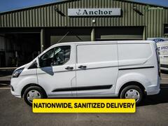 Ford Transit Custom WP19 AHN