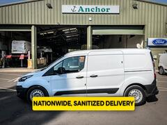 Ford Transit Connect YC64 XHY