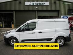 Ford Transit Connect BD16 NYT
