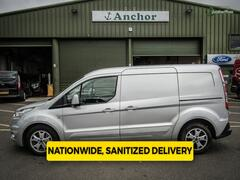 Ford Transit Connect LS15 YTD