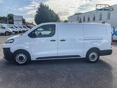 Citroen Dispatch DX17 WVJ