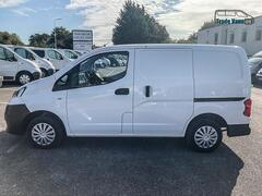 Nissan NV200 DP15 KSJ