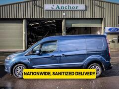 Ford Transit Connect SR19 EZL