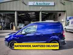 Ford Transit Courier LP14 XHS