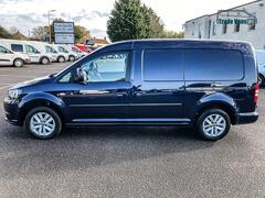 Volkswagen Caddy Maxi AE15 PVW