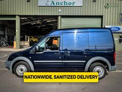 Ford Transit Connect WR62 ZGT