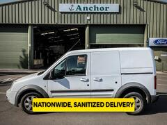 Ford Transit Connect SH59 RMO