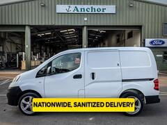 Nissan Nv200 BT61 OKD