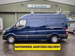 Mercedes Sprinter WP64 FZV