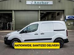 Citroen Berlingo BF67 EOH