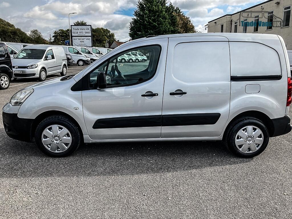 Citroen Berlingo LD61 DXA