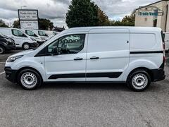 Ford Transit Connect BP14 TXC
