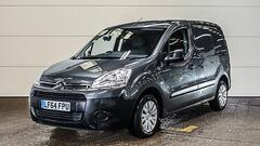 Citroen Berlingo LF64 FPU