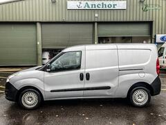 Vauxhall Combo WO65 DYS