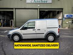 Ford Transit Connect YE60 ZNO