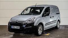Citroen Berlingo BN67 SUO