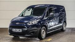 Ford Transit Connect BJ64 LWU