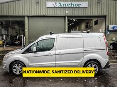 Ford Transit Connect LV65 HXK