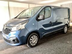 Renault Trafic LY65 JEU