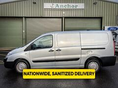 Citroen Dispatch LD16 KNS