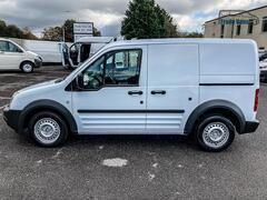 Ford Connect GX10 WEF