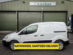 Citroen Berlingo NK13 USP