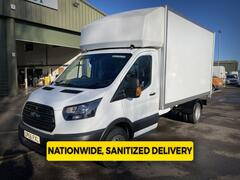 Ford Transit LP66 FXL