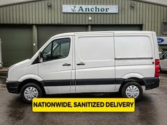 Volkswagen Crafter PX63 NYO