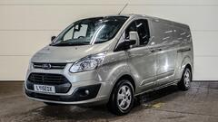 Ford Transit Custom LY15 EOX