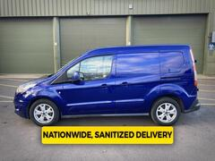 Ford Transit Connect RV64 XEW