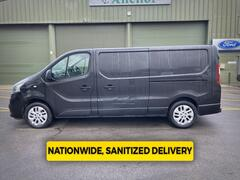 Renault Trafic FH18 NKO