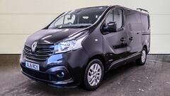 Renault Trafic BL16 RCY